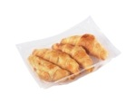 Croissant roomboter