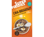Chia breakfast mix cacao & vanilla