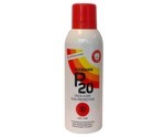 Continuous SPF30 spray