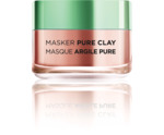 Pure Clay Masker