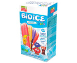Bio ice pops kids