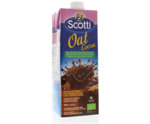Oat drink cocoa