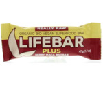 Lifebar plus berry maca baobab bio