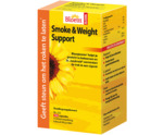 Smoke & weight support