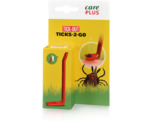 Tick out ticks 2-go