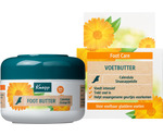 Voetbutter