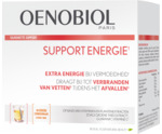 Silhouette support energie sticks