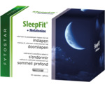 Sleep fit & melatonin