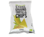 Chips tortilla seasalt