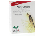 Power ginseng