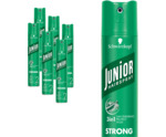 Level 2 - Haarspray Strong - 6 pack