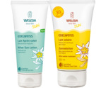 Edelweiss zonnelotion SPF30 - Nu met gratis Weleda After Sun Lotion!