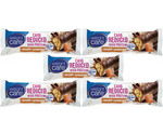 Carb reduced/High protein snackreep karamel - 5 pack