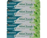 Herbals Mint Fresh 5-pack