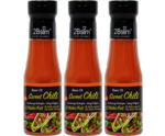 Sweet Chilli Trio