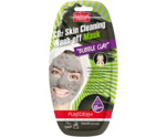 Skin Cleaning Bubble Clay Mask