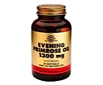 Evening Primrose Oil teunisbloemolie 1300 mg