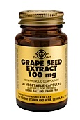 Grape Seed druivenpit Extract 100 mg vc