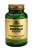 Boswellia Resin Extract vc