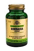 Echinacea Root Extract vc