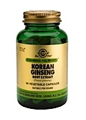 Ginseng Korean Root Extract vc
