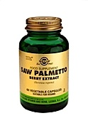 Saw Palmetto Berry Zaagpalm Extract
