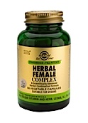 Herbal Female complex vc