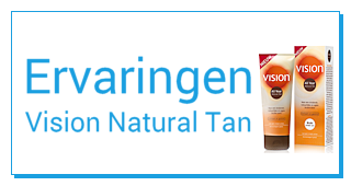 Ervaringen Vision Natural Tan