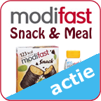 Modifast Snack & Meal